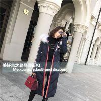天津哪里有2017新款羽绒服品牌折扣女装批发的地方西北商贸中心