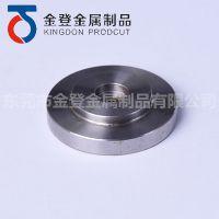 东莞不锈钢螺丝厂家异形件加工定制 定做铜车削件