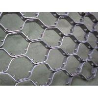 温州亘博耐高温不锈钢龟甲网加工定制欢迎采购