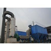 新余水泥厂粉尘收集技术分析 永蓝120袋除尘器除尘效率高