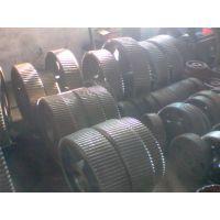 泰兴ZQ850齿轮减速机88齿小齿轮85齿大齿轮