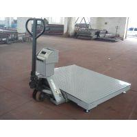 桐城市叉车秤YCS-2吨价格包送货安装