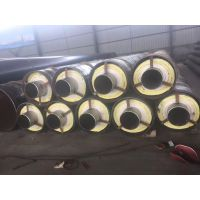 外滑动钢套钢蒸汽直埋保温管厂家报价