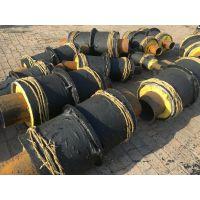 直埋蒸汽钢套钢施工组织设计