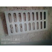 福州新日牌球墨铸铁爬梯,排水沟篦子,五防圆形井盖现货销售