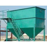 城镇小区污水处理 竖流沉淀塔专用设备 潍坊天源