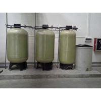 石家庄博谊环保供应保定全自动软化水设备 全自动软水器