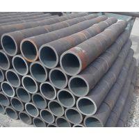 16mn钢管现货厂家 16mn厚壁无缝管价格 大口径16mn无缝钢管