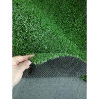 塑料假草皮人造仿真草坪 幼儿园人工工程假草坪室内橱窗飘窗阳台地毯 军绿色10mm