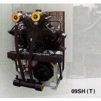 尚爱中高压活塞机09SH系列,15KW,4.0MPA,PET吹瓶专用