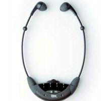lr-42听诊器式同声传译接收器