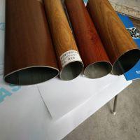 青藏木纹管厂家丰佳缘可做7.5米长