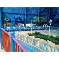组合拆装钢架泳池价格 支架游泳池郑州卖多少钱一平 公园中号支架泳池设备