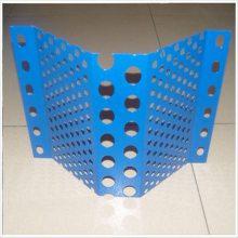 防风抑尘网价格 防风网施工 铝板冲孔