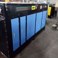 厂家直销布袋除尘器 脉冲除尘器 UV光氧催化净化器 除尘器配件 除尘器生产厂家