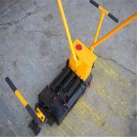 液压轨缝调整器 YTF-250型液压轨缝调整器 75kg的钢轨