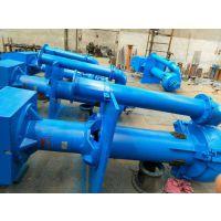 SP(R)型液下立式离心渣浆泵 耐腐蚀 65QV-SP(R)厂家直销