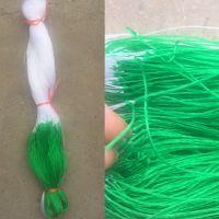 豆角黄瓜搭架加粗爬藤网 2-4米宽 抗老化塑料线材编织 安平上善批发