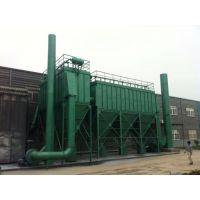 北京巨龙环保工程供应ppc32-4气箱式脉冲除尘器