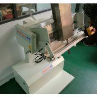 厂家meiepack美易直销电动外抽式免气源大型忱头床垫布料自动XH-1200L真空包装机
