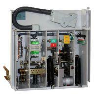 淞沪电气VS1-12户内真空断路器机构可以加工定制