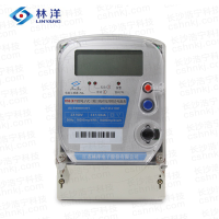 供应江苏林洋DSS(X)71三相三线电子式有无功组合电能表