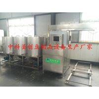 浙江湖州新式豆腐干成型机 全自动数控豆腐干气压压榨机免费培训