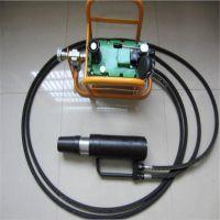 MQ系列气动锚索张拉机具 MQ15-180/55 山煤机械矿用张拉机具