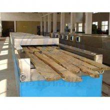 供应浩铭木地板微波烘干机|竹木烘干机—微波木材干燥箱