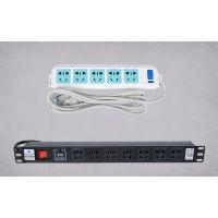 排插式电源电涌保护器:DK-CP
