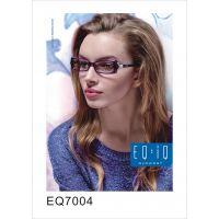 供应 EQIQ品牌板材优雅眼镜框眼镜架
