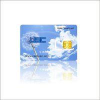 广州市CPU卡、宏卡智能卡(图)、CPU卡一卡通