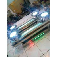 明渠式紫外线消毒器价格管道式紫外线消毒器选购