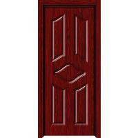 山东临沂中创E家实木门厂家直销橡木红色整套门