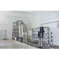 大河人家3T/H双级反渗透水处理设备;工业纯水设备;反渗透纯水设备;工业纯水装置