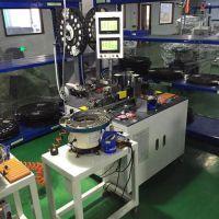 东莞自动插针组装机,连接器自动化设备生产厂家