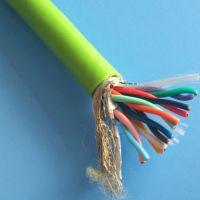 拖链电缆标准 上海拖链电缆生产厂家