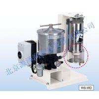 日本3R过滤设备 WS-WD 润滑油液压油精密过滤 滤油机 中国总代理
