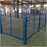 合肥车间护栏网 隔离网 仓库防护网 库房围栏网