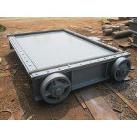厂家直销焊接不锈钢GZM钢闸门&渠道闸门