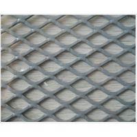 连云港亘博铝镁合金版菱形钢板网工件制造厂家供应