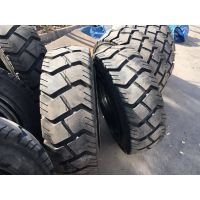 长期供应36*12.5-20 矿井工程机械轮胎 填充型实心轮胎 耐磨