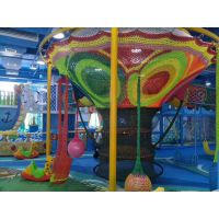 长沙淘气堡厂家常德孩子堡批发湖南儿童乐园供应找游乐设备就上童尔乐