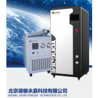 -135度锅式真空涂覆低温冷阱小型冷冻机