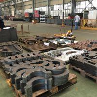 宝山钢板切割 宝山Q345D钢板零割 嘉定钢板等离子切割
