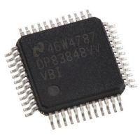 供应TI/德州仪器DP83848IVV DP83848VV以太网收发器/接口芯片LQFP48现货