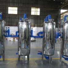 华兰达专业处理广西钦州高端别墅 中央净水设备 全屋净水设备厂价直销