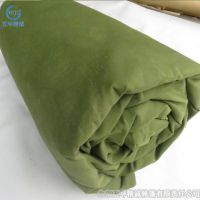 五环精诚定制有机硅军绿色防水帆布防晒防雨苫布车船盖布耐磨加密篷布