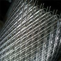 热镀锌金属钢板网 铁丝卷网的用处 菱型