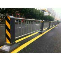 第三代道路隔离栏 机非隔离栏 马路中央隔离栏杆